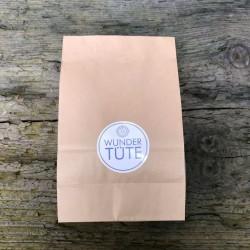 Wundertüte mit Seifen Waschkultur Seifenmanufaktur handgemachte Naturseife ohne Zusatzstoffe