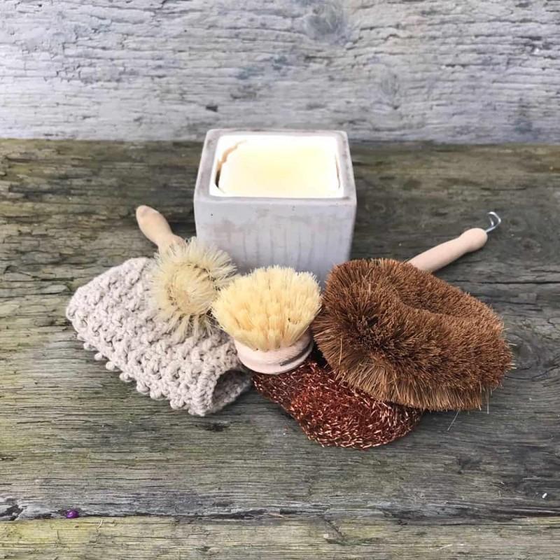 Spülseife Geschirrseife Spülmittel umweltfreundlich Waschkultur Seifenmanufaktur