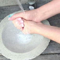 Die beste Alternative zur Flüssigseife - Seifenstreuer Waschkultur München