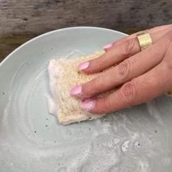 Plastikfreie Küche Luffaschwamm Spülschwamm Gschirrschwamm Waschkultur Seifenmanufaktur München
