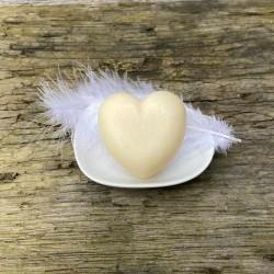 Allergiker Seife handgemachte Naturseife ohne Zusatzsotffe ohne Parfüm und Farbstoffe