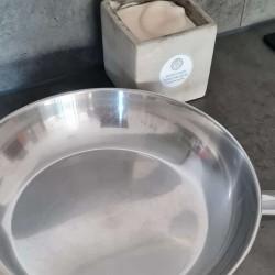 Waschkultur Seifenmanufaktur SAUBA Spülseife Haushaltsseife vegan palmölfrei Die Alternative zum Flüssigspülmittel