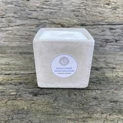 Die Alternative zum Flüssigspülmiitel VEGA-SAUBA vegan palmölfrei handgemacht Waschkultur Seifenmanufaktur München