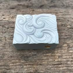 Lavendelseife Naturseife palmölfrei vegan Handgemacht Waschkultur Seifenmanufaktur